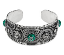 GucciGarden Armband aus Silber
