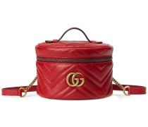 GG Marmont Mini-Rucksack