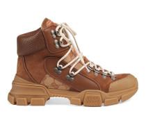 Flashtrek High-Top-Sneaker mit GG
