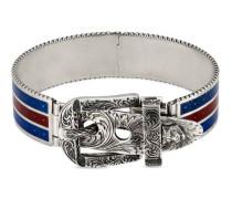 Gucci Garden Armband aus Silber