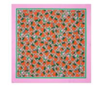GGTuch mit Gucci Strawberry-Print