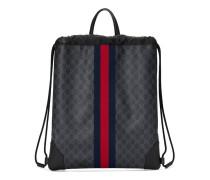 Rucksack mit Zugband aus weichem GG Supreme