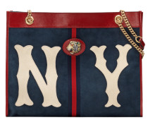 Großer Shopper mit NY Yankees™-Patch