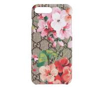 GG Blooms iPhone 8 Plus-Etui