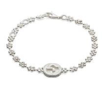 GG Armband aus Silber