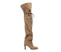 Overknee-Stiefel aus OriginalGGCanvas