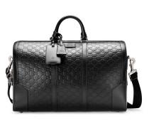 Reisetasche aus GG Leder