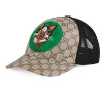 Baseballkappe aus GG Supreme mit Bosco