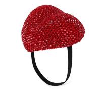 Gucci-Dapper Dan Hut mit Kristallen