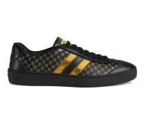 Damen Gucci-Dapper Dan Sneaker G74