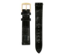 Grip Armband aus Alligatorleder