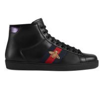 Ace High-Top Sneaker