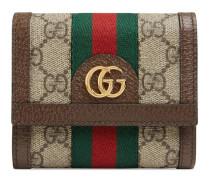Ophidia Brieftasche mit GG