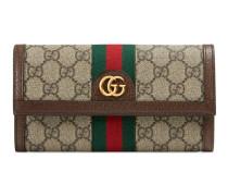 Ophidia Continental Brieftasche mit GG