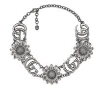 GGHalskette aus Silber