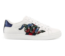 Ace Sneaker mit Stickerei