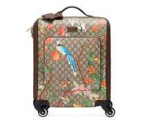 Koffer aus GG Supreme mit Gucci Tian-Print