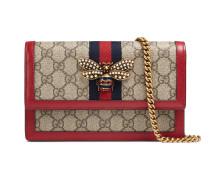 QueenMargaret Mini-Tasche mit GG