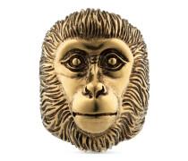 Affenkopf-Ring