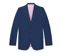 Mitford Jacke aus Wolle Mohair