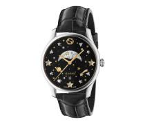 G-Timeless Uhr, 36 mm