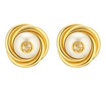 GG Ohrhänger mit Perlen
