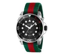 Gucci-Dive-Uhr