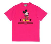 "Übergroßes ""Disney x"" T-Shirt"
