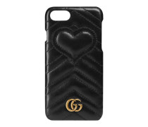 iPhone 7-Etui GG Marmont