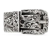 Gucci Garden Ring aus Silber