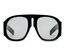 Sonnenbrille aus Acetat