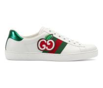 Ace Herren-Sneaker mit GG Apfel