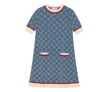 Kleid aus GG Strick