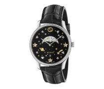 G-Timeless-Uhr, 36 mm