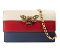 Queen Margaret Mini-Tasche aus Leder