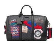 NightCourrier Reisetasche aus weichem GG Supreme