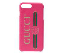 iPhone 8 Plus-Etui mit GucciPrint