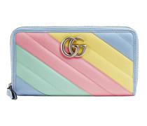 GG Marmont Brieftasche mit Reißverschluss