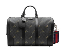 Reisetasche aus weichem GGSupreme mit Tigern