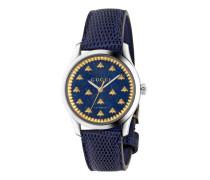 G-Timeless Uhr, 38mm