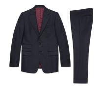 Signoria Anzug aus Stretchwolle