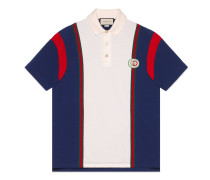 Poloshirt mit GGPatch