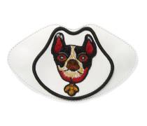 Herren Ace Boston Terrier Orso-Patch