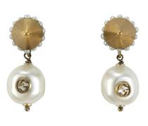 GGOhrhänger mit Perlen