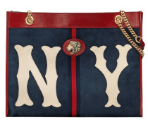 Großer Rajah Shopper mit NY Yankees™-Patch