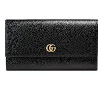 GG Marmont Continental Brieftasche aus Leder
