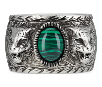 GucciGarden Ring aus Silber