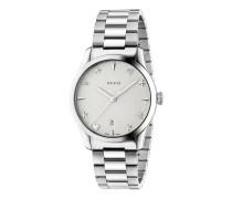 G-Timeless-Uhr, 38 mm