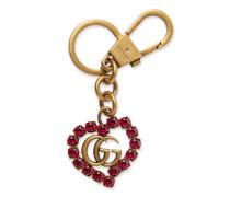Valentinstag-Schlüsselanhänger