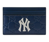 Kartenetui mit NY Yankees™-Patch